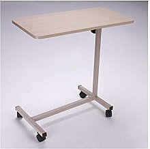 Qgg Adjustable table Mobile Lap Table, Days