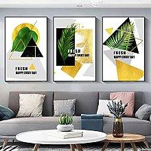 qggbgv Green Plant Nordic Living Room Decoration