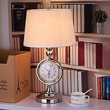QGQ Home Decorating Table Lamps,European Creative