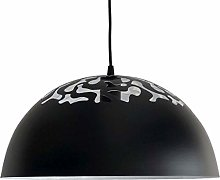 QGQ Modern Stylish Creative Home Chandelier,Single