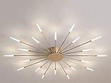 QHCS Chandelier Ceiling Light Creative Pointer