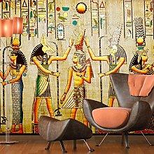 QHDHGR Wall Murals Wallpaper 3D Effects Ancient