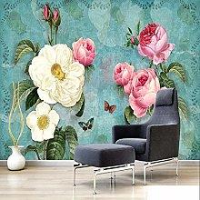 QHDHGR Wall Murals Wallpaper 3D Effects Color &