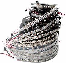 QHY 12b Dc 5v Led Strip RGB 1m 144 LEDs Smart