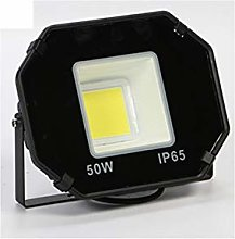 QHY 220V Waterproof spotlight LED flood light
