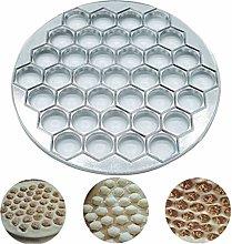 QIANGU Tofu mold, 37 Holes Dumpling Mould