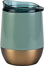 QIANJINGCQ Insulation Cup 13oz Stainless Steel Egg
