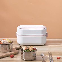 QIAO Electric Lunch Box, Use 220V 1.6-2.0L,