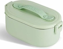 QIAO Electric Lunch Box, Use 220V~50Hz 800ML,70℃
