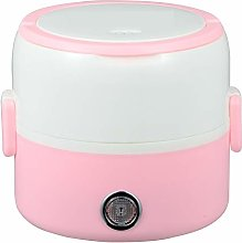 QIAO Electric Lunch Box, Use 250-300W 1.2-2.0L,