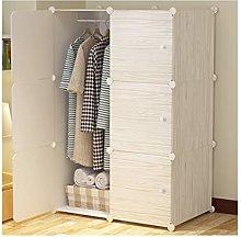QIFFIY wardrobe Garderobe Wardrobe Wardrobe Moving