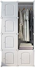QIFFIY wardrobe Portable Wardrobe Closet