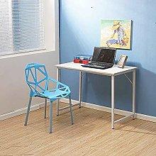 QIHANG-UK Computer Desk Home Office Desk