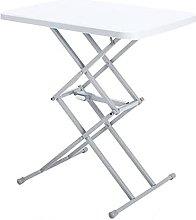 QiHaoHeji Folding Table Folding Table Lifting
