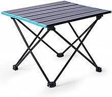 QiHaoHeji Folding Table Outdoor Folding Tables And