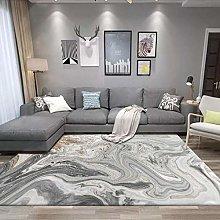 QiJi-Home Modern Large Rug Living Room Bedroom