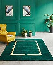 qijidzswyxgs Modern designer rug,Non Slip Area