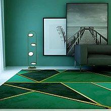 qijidzswyxgs Rug Modern Contemporary Designer Rugs