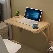 QIMO Folding table Wall-mounted,Folding