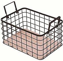qingqingxiaowu small hamper baskets empty fabric