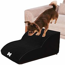 qingyin Pet Steps Stairs for Dogs & Cats, Dog