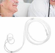 Qinlorgo Soft Nasal Oxygen Cannula for All Brands