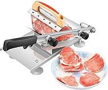 QinWenYan Manual Meat Slicer Commercial Household
