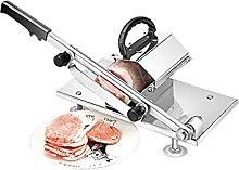 QinWenYan Manual Meat Slicer Slicer Home Meat