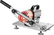 QinWenYan Manual Meat Slicer Slicing Machine