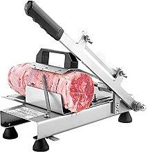 QinWenYan Manual Meat Slicer Vegetable Manual