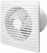 QIQIDEIDAN Exhaust Fan 8 Inch Ventilation Fan