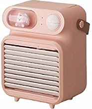 QIU Personal Air Cooler, Evaporative Air Cooler,