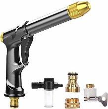 Qjbh1 Portable high pressure water gun cleaning