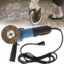 QJJML Electric Hoof Cutter Disc,Livestock Hoof