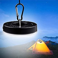 Qjkmgd Multi-functional Camping Light, Outdoor