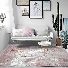 QJWY-Home Modern Living Room Rugs Soft Touch Large