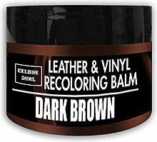 QKQB Leather Repair Cream, Leather Color Restorer
