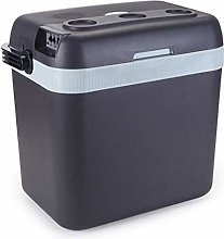 QLBF Small Refrigerator Cool Box Low Noise Compact
