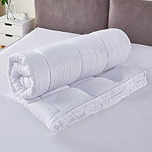 QM-Bedding® Extra Deep 5cm 3D Bubble Quilted