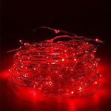 QMYZ Waterproof Light LED Christmas Light Copper