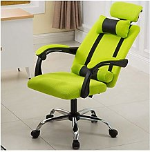 QNDDDD Office Chairs Desk Office Household