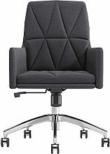QNDDDD Office Chairs Nordic Computer