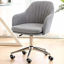 QNDDDD Office Chairs Office Ergonomic Comfortable