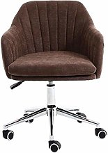 QNDDDD Office Chairs Office Height Adjustable
