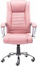 QNDDDD Office Chairs Office High-Back Office,