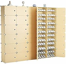 QNDDDD Shoe Racks Organize Bedroom Shoe Shelf