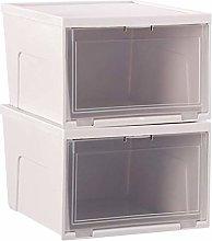 QNDDDD Shoe Racks Organize Shoe Box Storage Box