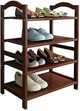 QNDDDD Shoe Racks Organize Shoe Shelf Behind Door