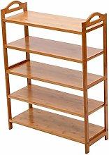 QNDDDD Shoe Racks Organize Shoe Shelf Cabinet for
