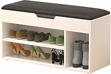 QNDDDD Shoe Racks Organize Shoe Shelf Cupboard
